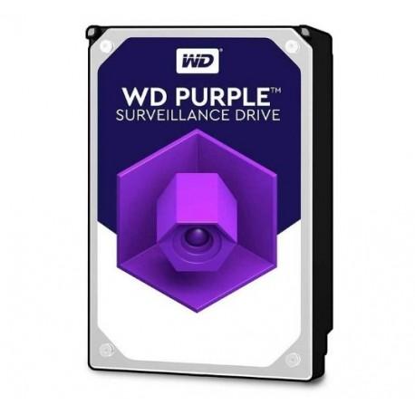 Western Digital WD80PURZ
